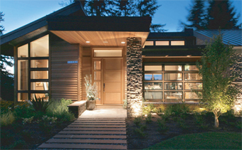 Wood And Composite Siding