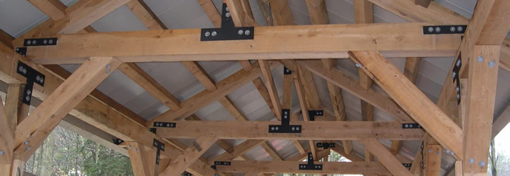 Timber And Beams At Selectwood